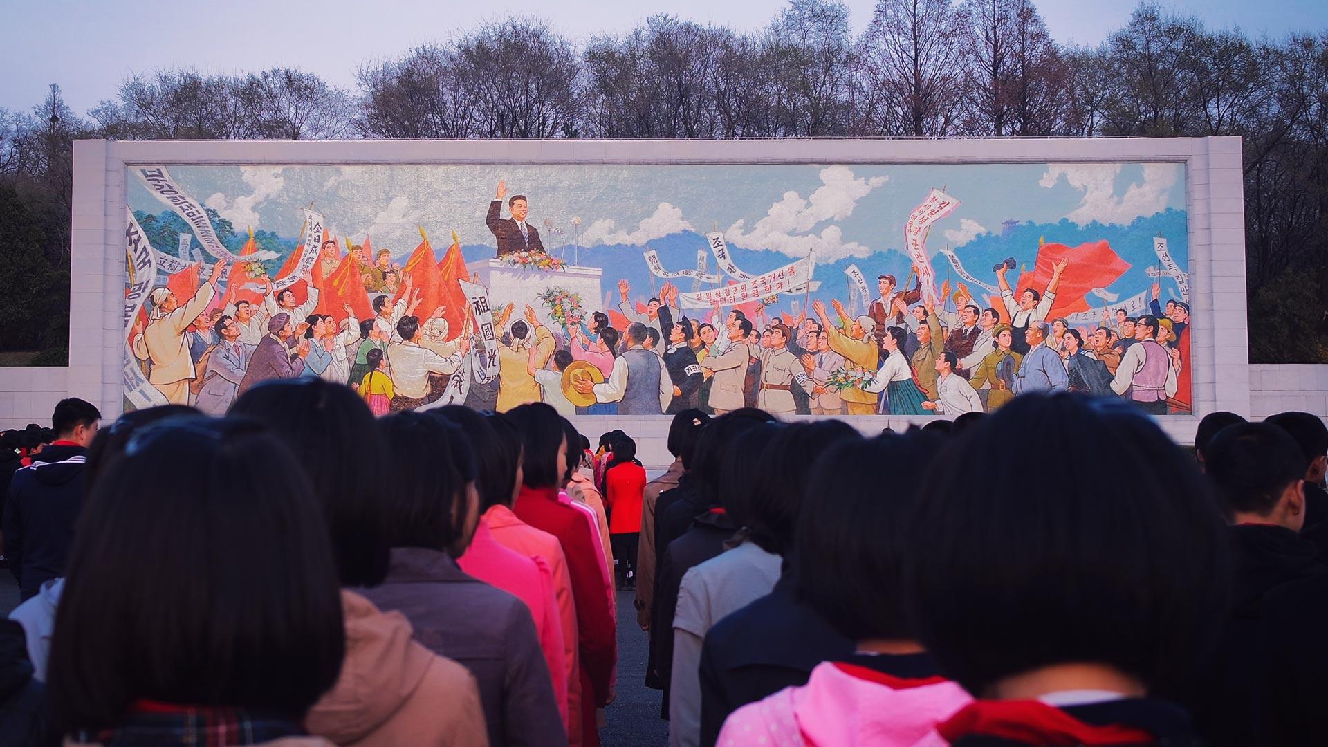 117 Testigos Detallan La Persecución A Los Cristianos En Corea Del Norte