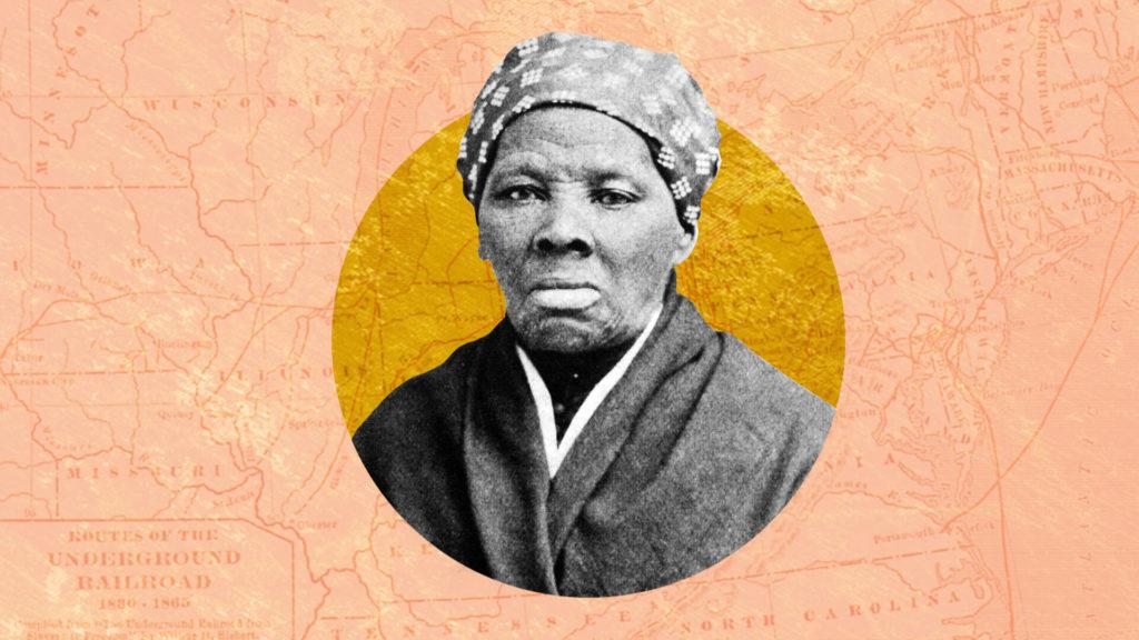 vida de Harriet Tubman